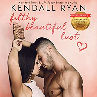 Filthy Beautiful Lust     Filthy Beautiful Lies, Book 3              By:                                                                                                                                 Kendall Ryan                               Narrated by:                                                                                                                                 Ava Erickson                      Length: 5 hrs and 19 mins     432 ratings     Overall 4.6