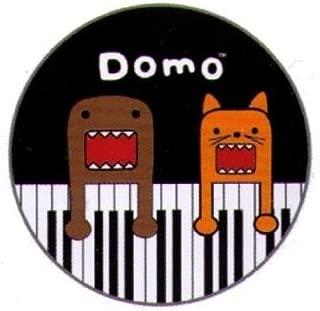 Domo-Kun Domo & Cat Piano 1.25
