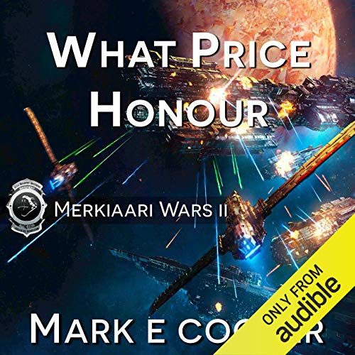 What Price Honour Titelbild