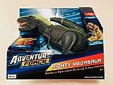 Adventure Force Mighty Megasaur Green