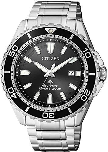 Citizen Eco Drive Diver BN0190-82E