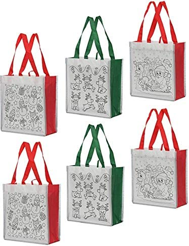 Ranking TOP7 Earthwise Reusable Shopping Grocery Sales of SALE items from new works Bag Christ Xmas COLOR DIY IN