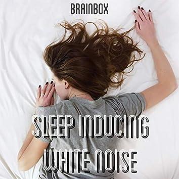Sleep Inducing White Noise