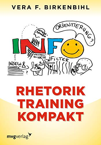 Rhetorik Training kompakt