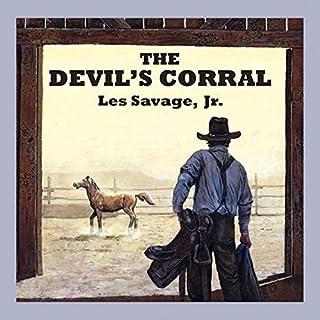 The Devil's Corral cover art