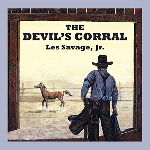 『The Devil's Corral』のカバーアート
