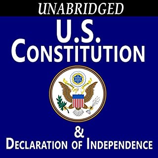 The Constitution of the United States cover art