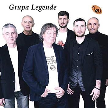 Grupa Legende