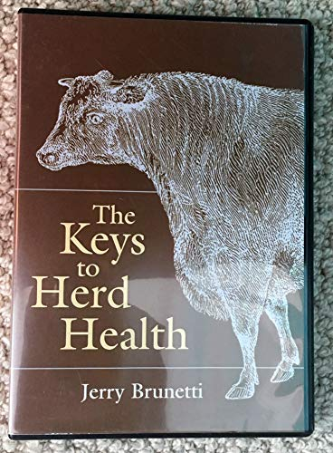 The Keys to Herd Health