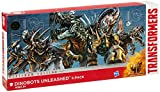 Transformers Age of Extinction Dinobots Unleashed 5-Pack PACK PLATINUM EDITION by Hasbro