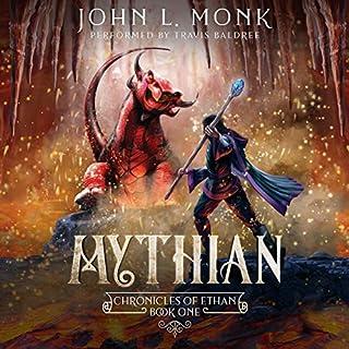 Mythian cover art
