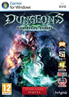 Dungeons The Dark Lord (PC) (輸入版)