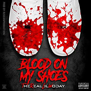 Blood on my Shoes