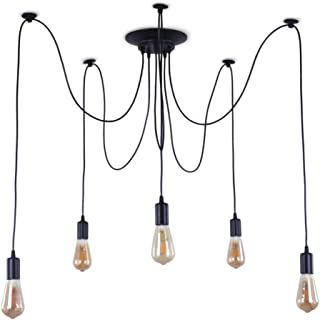 Best ceiling light 5 arm Reviews