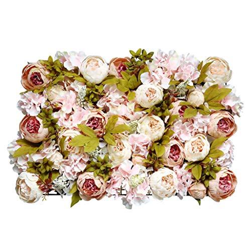 freneci Cloth Rose + Pfingstrose Blume...