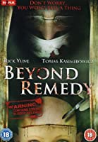 Beyond Remedy [DVD] [Import]