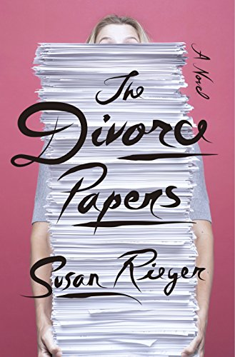 Image of The Divorce Papers: A Novel