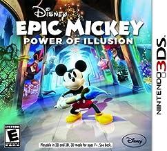 Epische Mickey: Kracht van Illusie