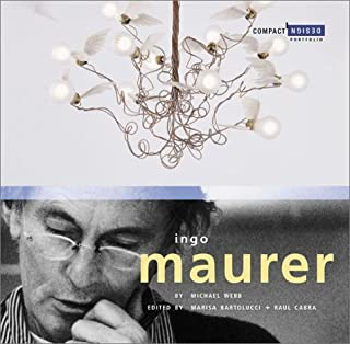 Ingo Maurer by Michael Webb (2003-06-03)