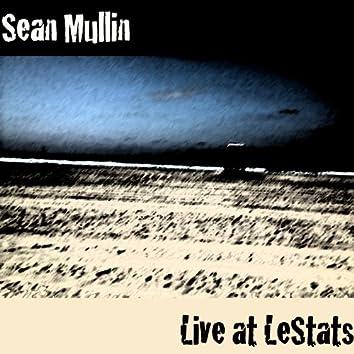Live At LeStats