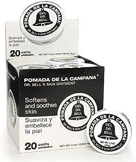 Pomada De LA Campana 1.2 oz, Case of 20