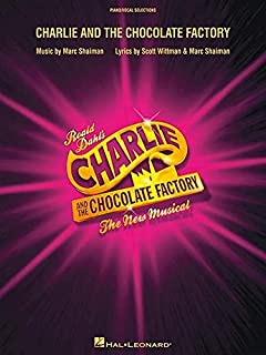 Charlie and the Chocolate Factory: The New Musical (London Edition