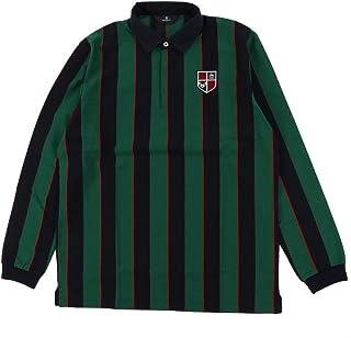 [マンシングウェア] ゴルフウェア 長袖シャツ 長袖ニットシャツ メンズ M メンズ グリーン