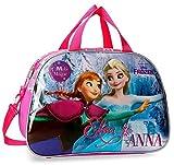 Disney Magic Bolsa De Viaje, 40 cm, 24.64 litros, Multicolor