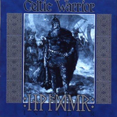 Celtic Warrior: Invader