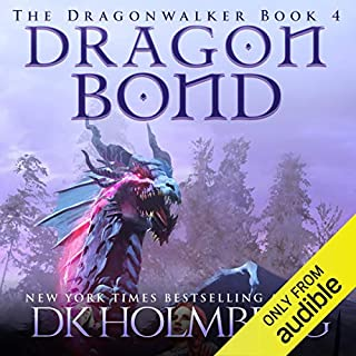 Dragon Bond                   Written by:                                                                                                                                 D.K. Holmberg                               Narrated by:                                                                                                                                 Christian Rummel                      Length: 7 hrs and 56 mins     Not rated yet     Overall 0.0