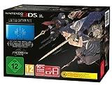 Nintendo 3DS XL + Fire Emblem - juegos de PC (SD, SDHC, LCD, 800 x 240 Pixeles, 124 mm (4.88 '), 0.3 MP, 640 x 480 Pixeles) [Importación italiana]