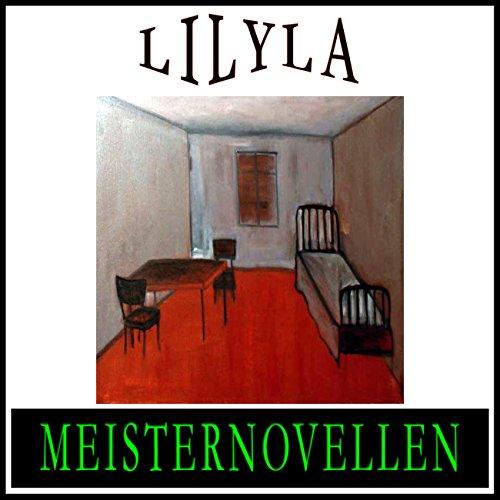 Meisternovellen 19 audiobook cover art