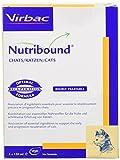 Virbac Nutribound für Katzen 3 Flaschen á 150 ml