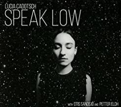 lucia cadotsch speak low