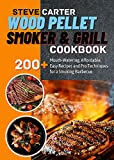Wood Pellet Smoker...image