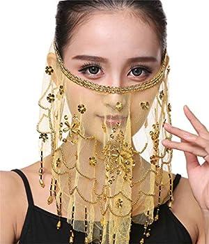 yellow genie costume