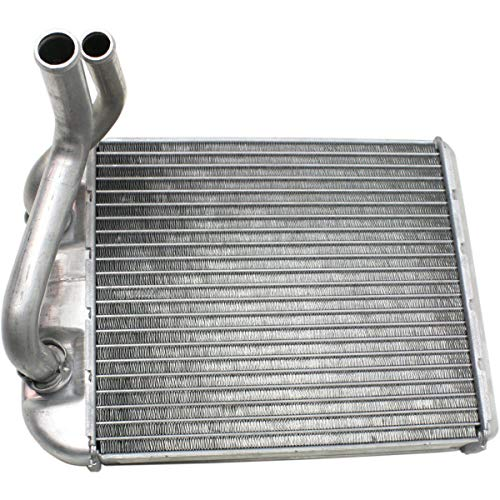 Heater Core 98-05 For Chevy S10 P/Up Blazer 8.25 x 7.12 x 1.38 in. 0.75 in 0.62 Out