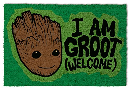 608833 - Les Gardiens de la Galaxie - I Am Groot...
