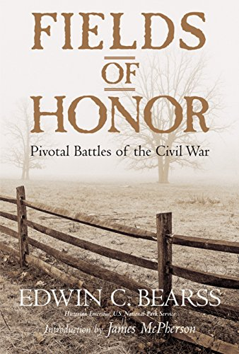 Price comparison product image Fields of Honor: Pivotal Battles of the Civil War