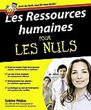 Les Ressources humaines pour les Nuls - First - 28/04/2011