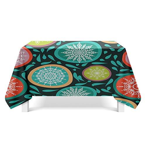 XGguo fácil de Limpiar, para jardín, Habitaciones, decoración de Mesa, Arte geométrico de Estilo Popular
