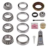 National RA-303-A Axle Differential Bearing and Seal Kit