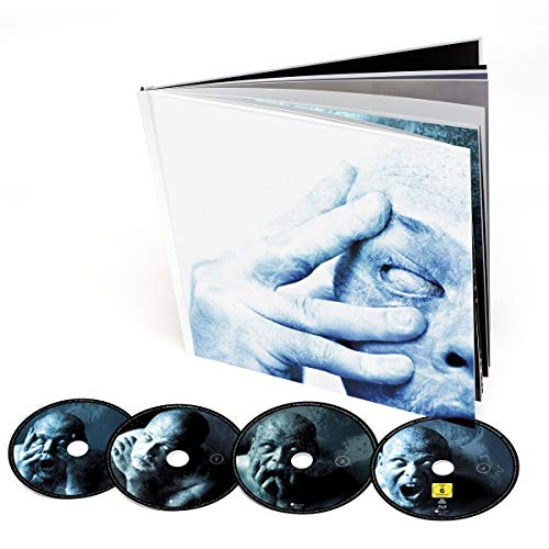 In Absentia (3CD+DVD)