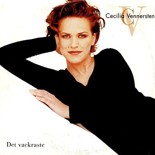 Cecilia Vennersten