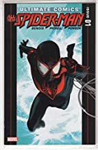 BAGGED edition Ultimate Comics All New Spider-man #1