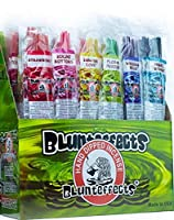 """Blunteffects Hand Dipped Incense - 12 Different scents 12 Sticks Each - 144 11"""" Sticks - 300g"""