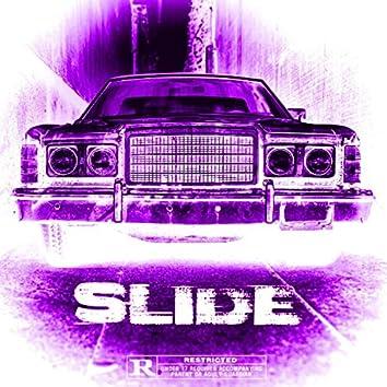 Slide (feat. Astreaux Guillotine)