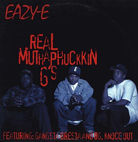 Real Muthaphuckkin G