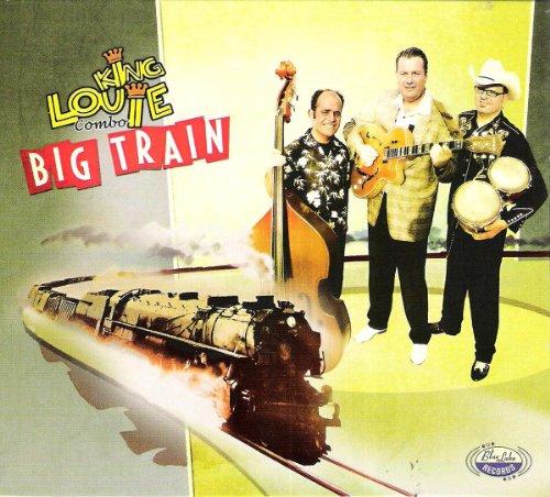 Big Train-Great Sound