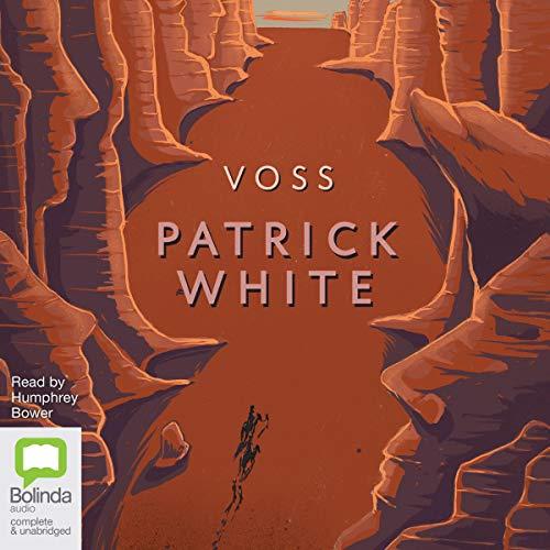 Voss cover art